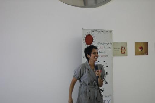 Food Revolution Kuwait