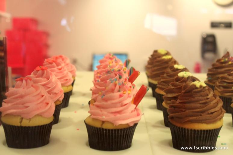 SAS Cupcakes Bakery Delaware