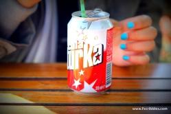 Turkish Cola