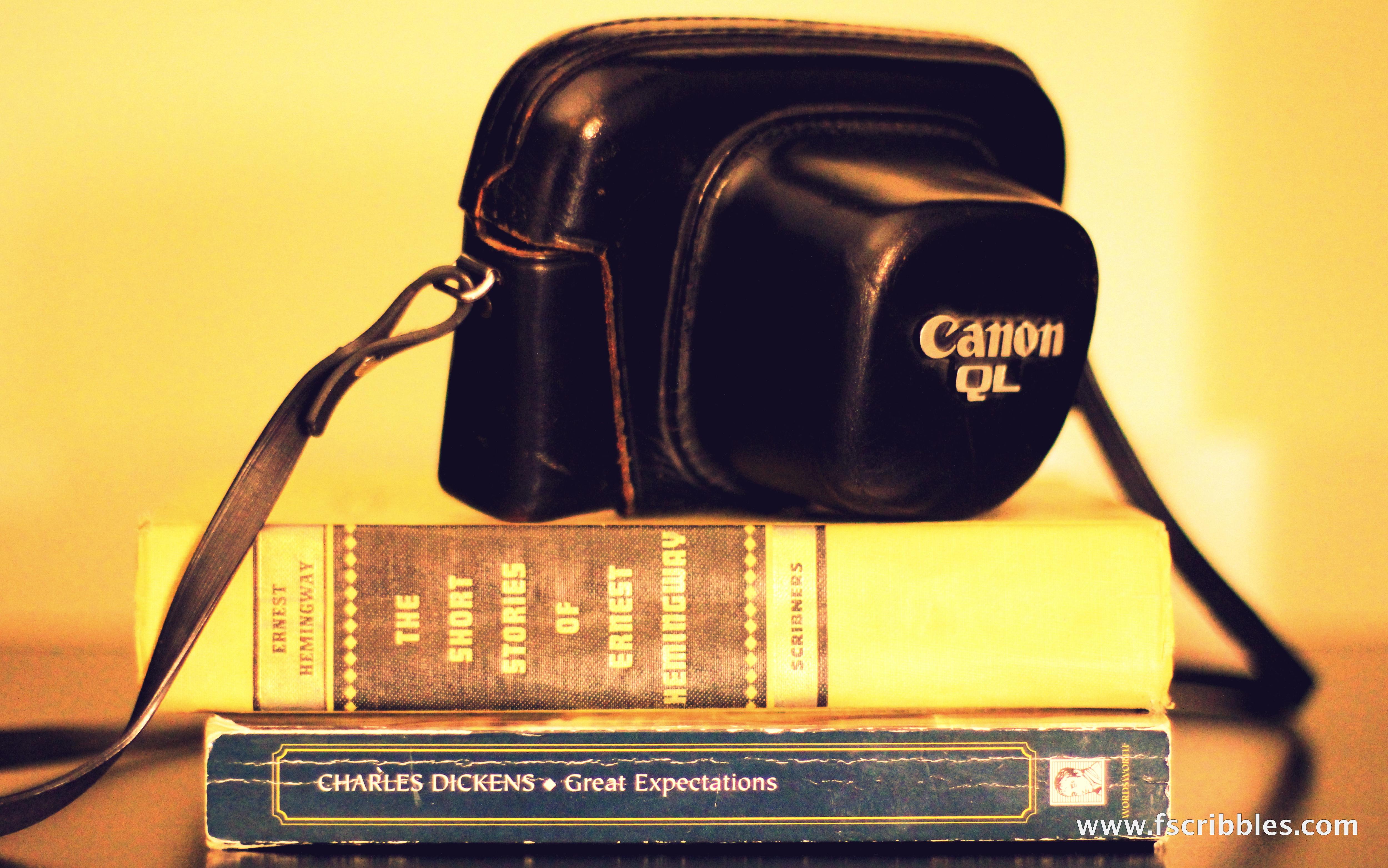 Canon QL Fatmah