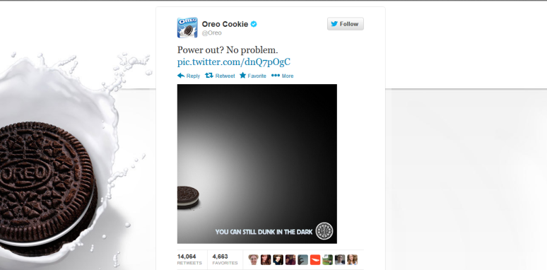 Oero Cookie