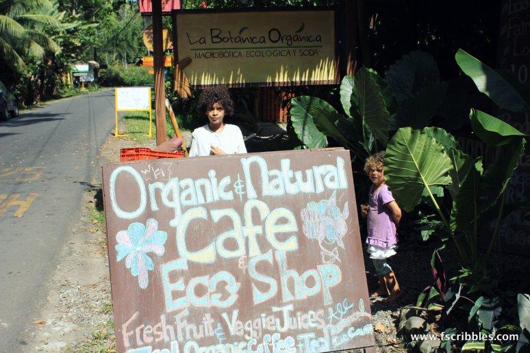 La Botanica Organica